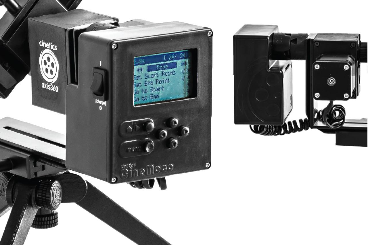 Axis360 Motor & Controller