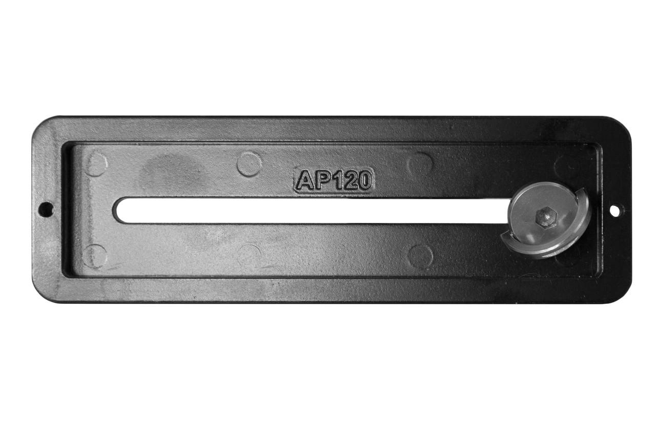 Arca-Type Plate