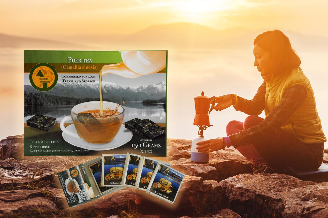 Puer Tea 150 Grams