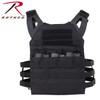 Rothco Lightweight Armor Plate Carrier Vest