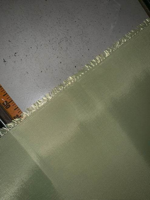 "12"" x 9"" KM2+ Style 850D Ballistic Grade Fabric Swatch. FREE SHIPPING!"