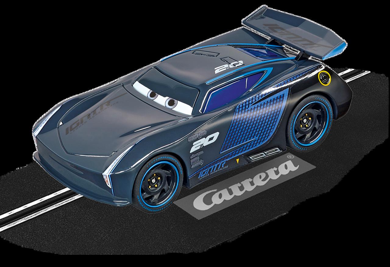 Disney Pixar Cars 3 Jackson Storm #20 2017 NEW