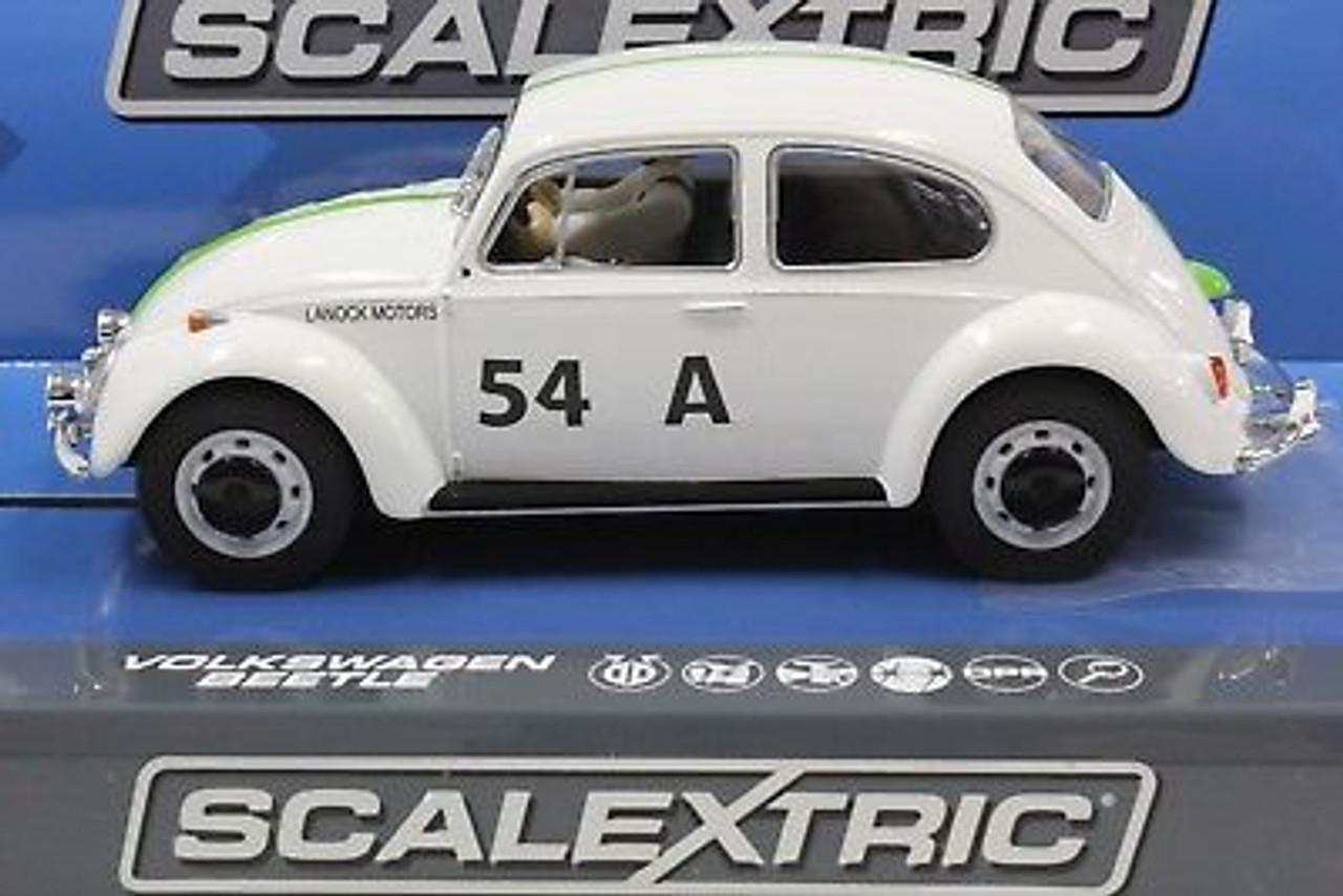 Carrera Digital 132 SEC3745 VW Volkswagen Beetle 1963 #54A 1//32 Slot Car