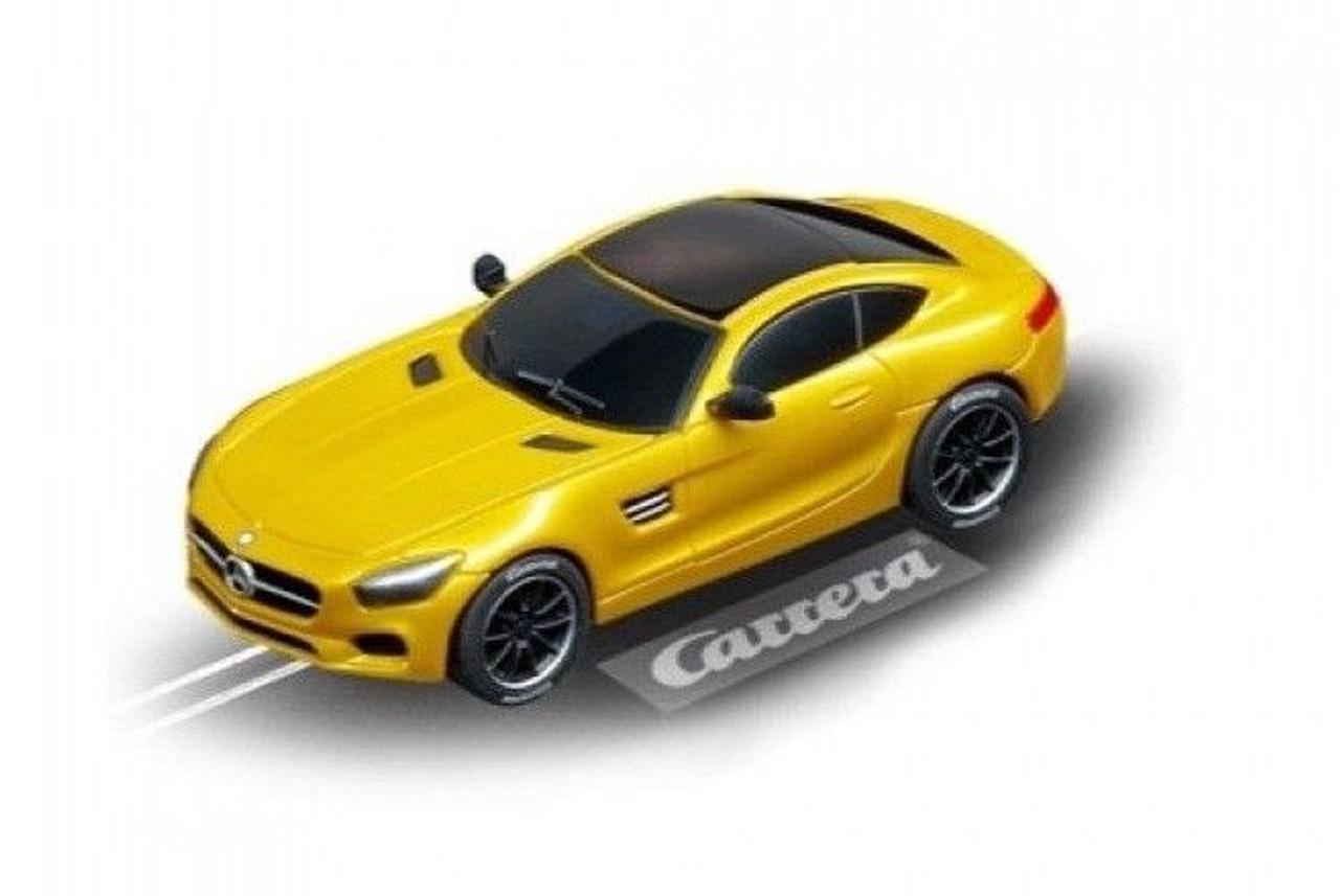 64116 Mercedes AMG GT3 Harbio #88 1//43 Slot Car Carrera GO!!