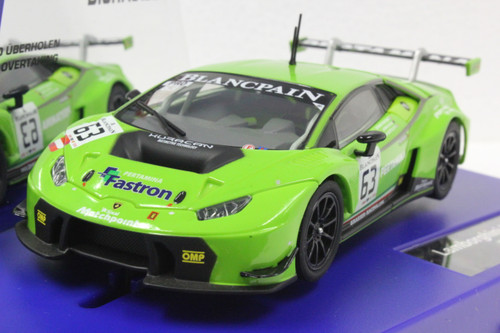 30765 Carrera Digital 132 Lamborghini Huracan #63, 1:32 Slot Car