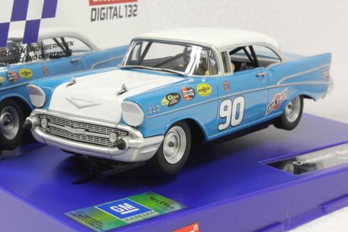 30795 Carrera Digital 132 Chevy Bel Air '57 #90
