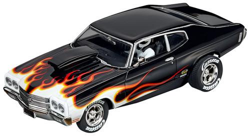 30849 Carrera Digital 132 Chevrolet Chevelle SS 454 Super Stocker II 1:32 Slot Car