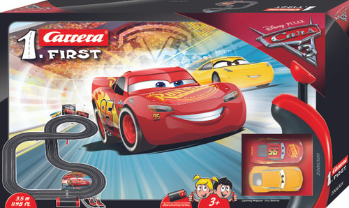 Carrera - Carrera First (Battery Operated Sets) - Great