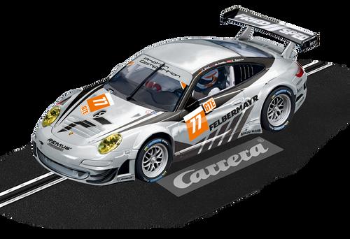 23835 Carrera Digital 124 Porsche GT3 RSR Proton Competition, #77
