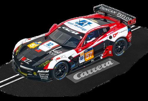 23836 Carrera Digital 124 Corvette C7.R AAl Motorsports, #57
