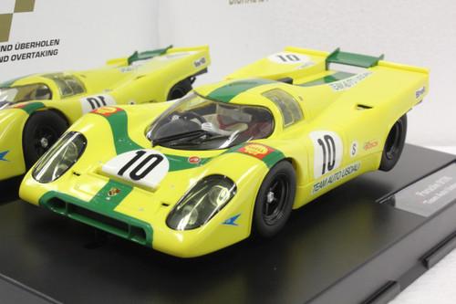23843 Carrera Digital 124 Porsche 917k Team Auto Usdau, #10 1:24 Slot Car
