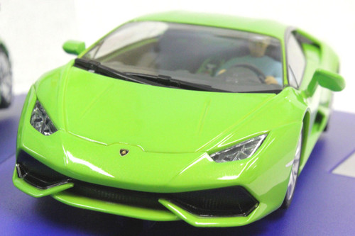 30730 Carrera Digital 132 Lamborghini Huracan LP610-4 1/32 Slot Car