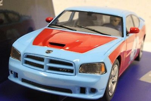 30527 Carrera Digital 132 Dodge Charger SRT8 Petty Racing Promo, #43 1/32 Slot Car