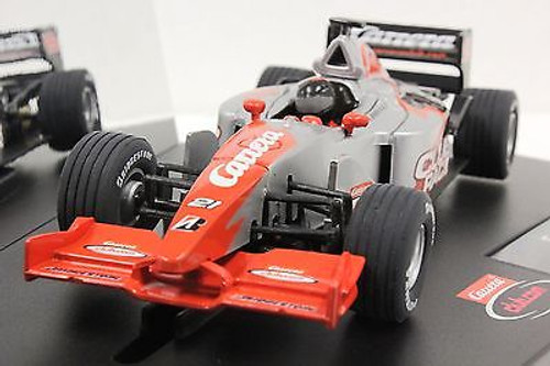 25782 Carrera Evolution Formula 1 Type RB 2003 Club Car 1/32 Slot Car