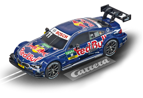 41396 Carrera Digital 143 BMW M4 DTM M. Wittmann, #11 1/43 Slot Car
