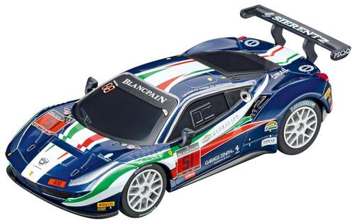 64115 Carrera GO!!! Ferrari 488 GT3 AF Corse, #51 1/43 Slot Car