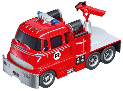 30861 Carrera Digital 132 First Responder 1:32 Slot Car