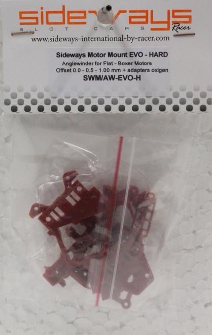 SWM/AW-EVO-H Racer Sideways Anglewinder Motor Pod for Group 5 1:32 Slot Part