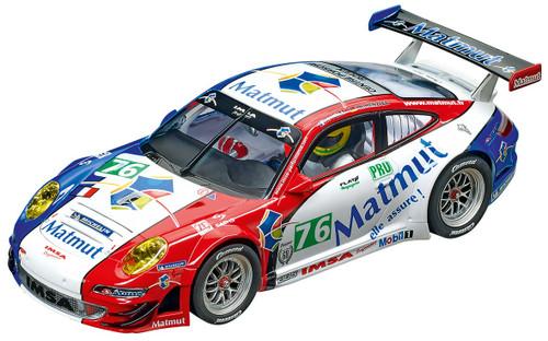 23863 Carrera Digital 124 Porsche 911 GT3 RSR IMSA, #76 1:24 Slot Car