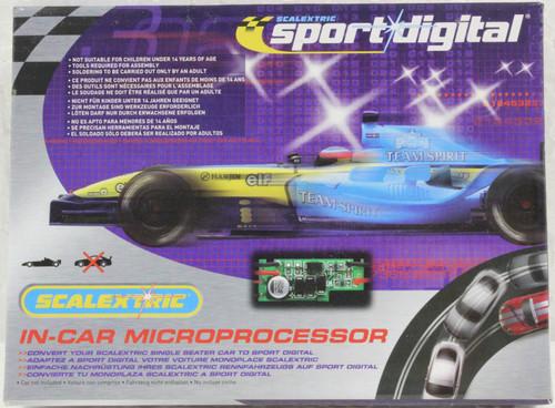 C7005 Scalextric Retro-Fit Digital Chip A - Non-DPR 1:32 Slot Car Part