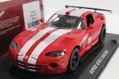 031201 Fly Dodge Viper GTR-S Racing 5-Spoke Wheels 1:32 Slot Car