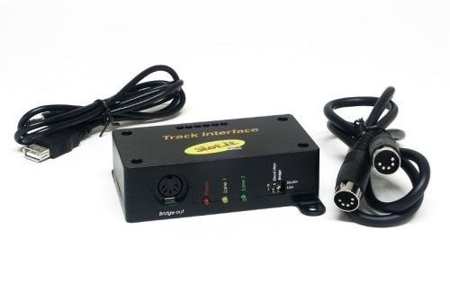 SITS02A Slot.it Track Interface 1:32 Slot Car Part