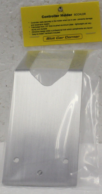 SCCHLDR Slot Car Corner Controller Holder 1:32 Slot Car Part