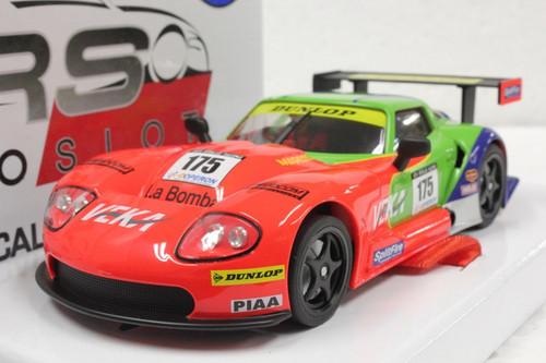 RS0009 RevoSlot Marcos LM600 GT2 Veka #175 1:32 Slot Car