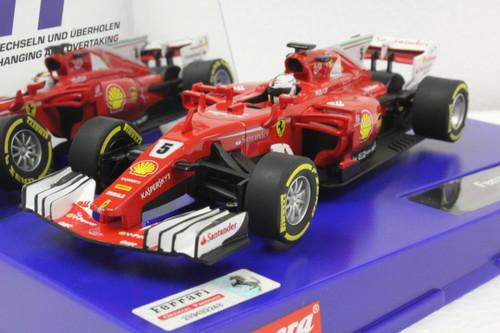 30842 Carrera Digital 132 Ferrari SF70H S. Vettel, #5 1:32 Slot Car