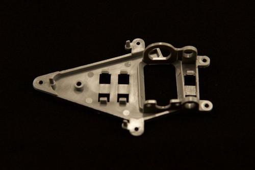 MTS001G Thunderslot Motor Support S/W – Grey Hard for Mach Type Motor 1:32 Slot Car Part