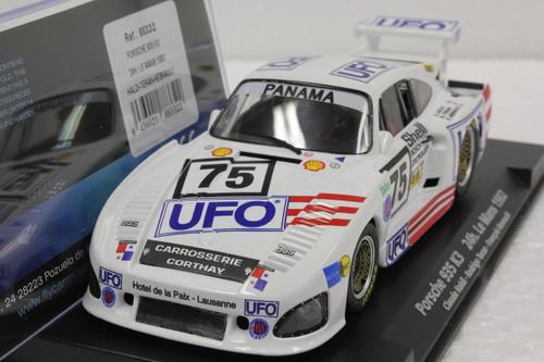88332 Fly Porsche 935 K3 24H Le Mans 1982 1:32 Slot Car