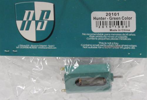 20101 Avant Slot Hunter Long Can Motor 25,000 RPM 1:32 Slot Car Part