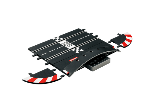 30352 Carrera Digital 124/132 Control Unit 1:24/1:32 Slot Car Track