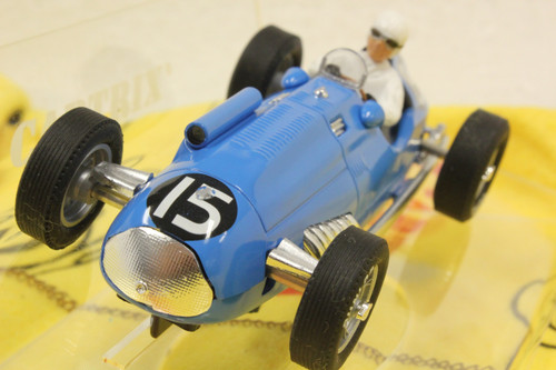 0915 Cartrix Talbot-Lago British GP 1950, Louis Rosier #15 1:32 Slot Car