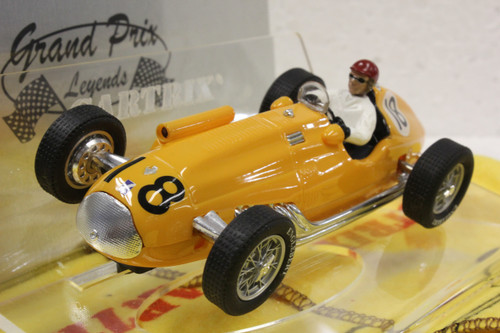 0916 Cartrix Talbot-Lago British GP 1950, Johnny Claes, #18 1:32 Slot Car