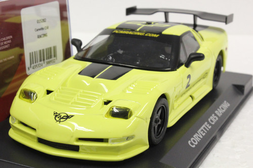 015202 Fly Corvette C5R Racing 1:32 Slot Car