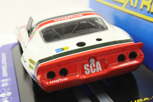 SEC3534 Carrera Digital 132 1970 Chevrolet Camaro Z28 Trans Am, #5 1:32 Slot Car