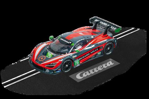 30893 Carrera Digital 132 McLaren 720S GT3 Compass Racing, #76 1:32 Slot Car