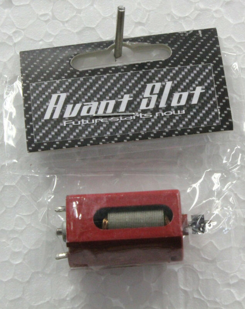 20112 Avant Slot 35,000 RPM 6GR Long Can Motor 1:32 Slot Car Part