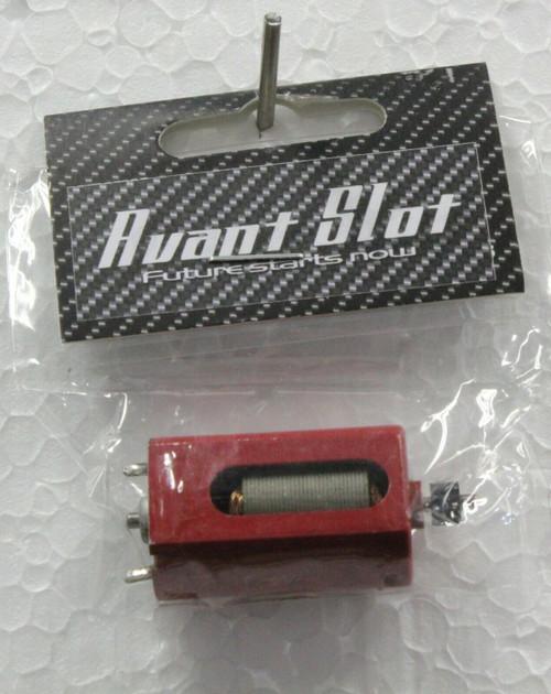 20112 Avant Slot 35,000 RPM 6GR Long Can Motor 1:32 Slot Car Part