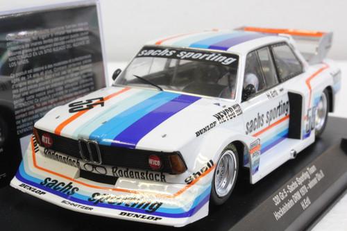 SW69 Racer Sideways BMW 320 GR5 Sachs Sporting Team Hockenheim DRM 1978, #55 1:32 Slot Car