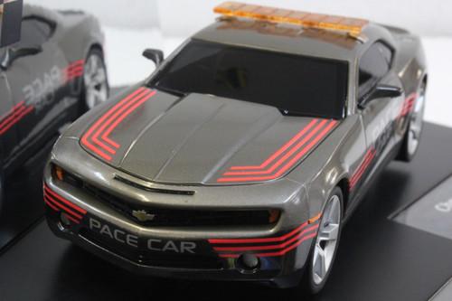27632 Carrera Evolution Chevrolet Camaro Pace Car 1:32 Slot Car