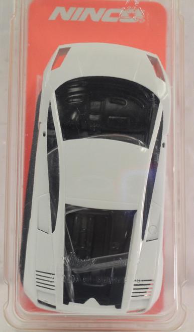 80864 Ninco White Body Kits for Lamborghini Gallardo 1:32 Slot Car Part