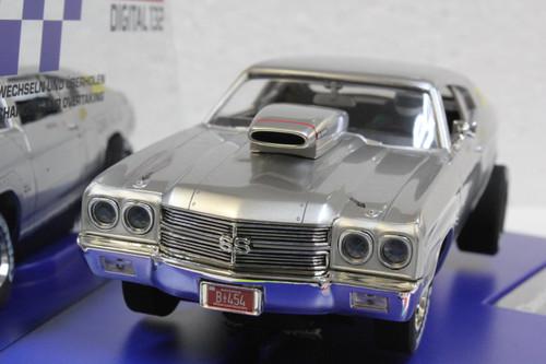 30951 Carrera Digital 132 Chevrolet Chevelle SS III, #454 1:32 Slot Car