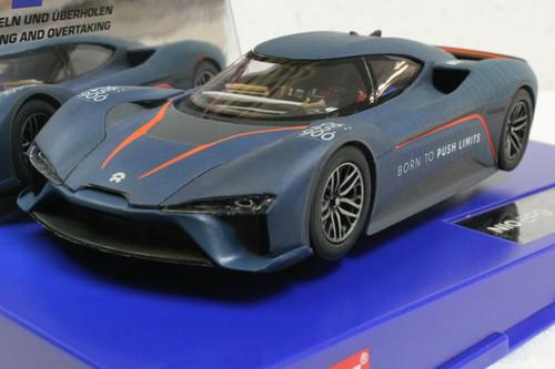 30297 Carrera Digital 132 NIO EP9 Nurburgring Lap Record Dark Blue 1:32 Slot Car