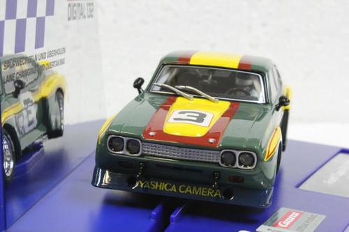 30953 Carrera Digital 132 Ford Capri RS 3100 1975, #3 1:32 Slot Car