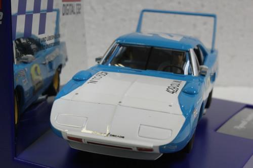 30983 Carrera Digital 132 Plymouth Superbird, #2 1:32 Slot Car
