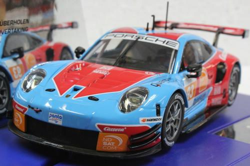 30950 Carrera Digital 132 Porsche 911 RSR GT, #93 1:32 Slot Car