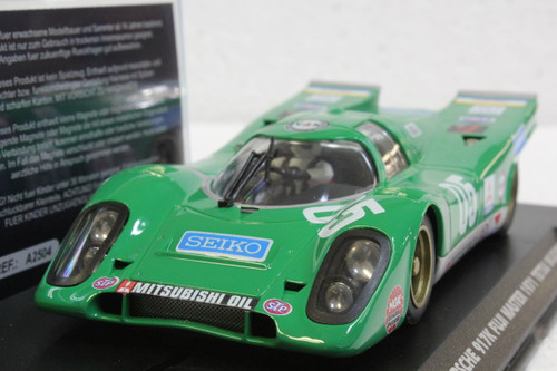 A2504 Fly Porsche 917K Fuji Masters 1971 - 25th Anniversary Collection, #05 1:32 Slot Car