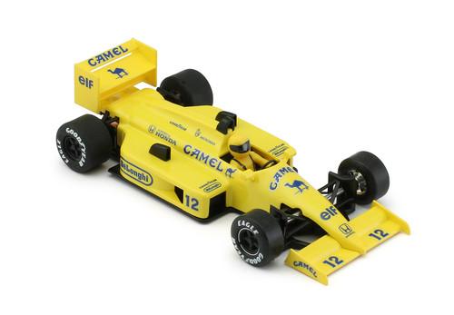 0201IL NSR Formula 86/89 Camel #12 1:32 Slot Car